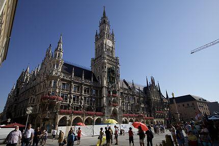 Mairie de Munich
