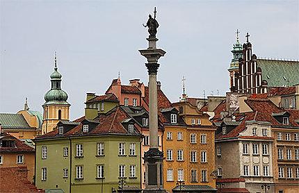 Vieux Varsovie