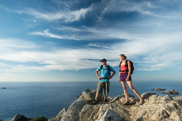 Enquête - Quels sont les sentiers de randonnée préférés des Français ?