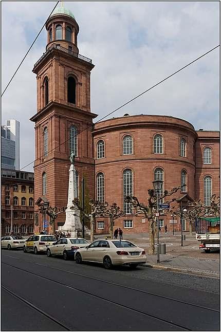 église St Paul