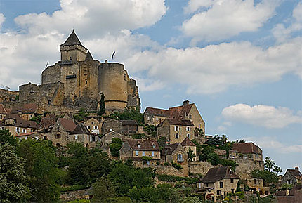 Castelnaud-La chapelle