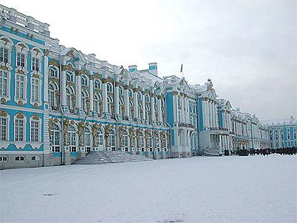 Grand Palais de Catherine