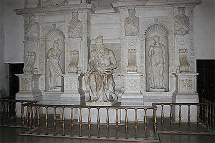 Moïse-San Pietro in Vincoli