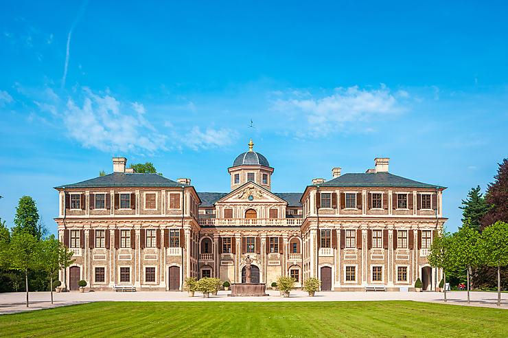 Autour de Baden-Baden, châteaux et grands vins