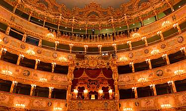 Théâtre de la Fenice