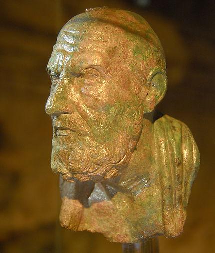 Musée de Trajan