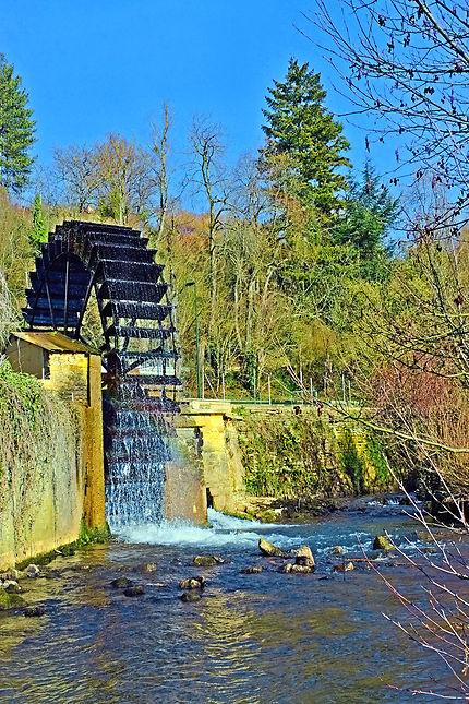 Le Moulin de Martimbeaux