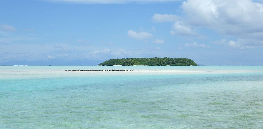 Prendre le large en Polynésie