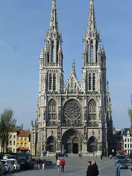 Eglise d'Ostende