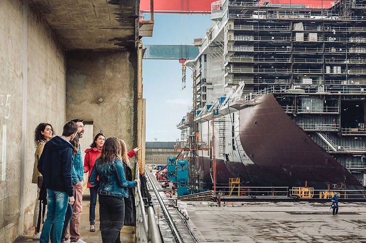 Industrie et énergie : nos visites coups de coeur