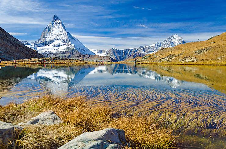 Le Valais, eldorado suisse des aventuriers