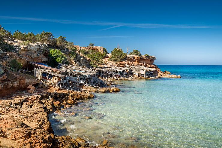 Baléares - Formentera limite l'accès des voitures et des motos cet été