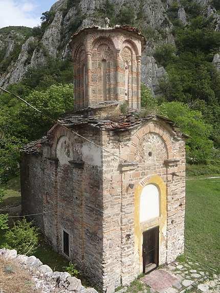Monastère Saint-Nicolas
