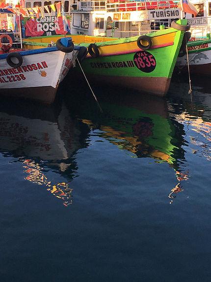 Puerto de Valpo