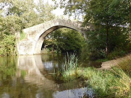 Pont Pisan XIIIème