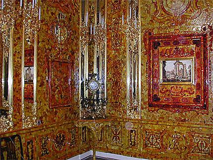 Salon d'ambre
