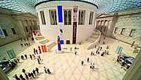 Le Londres insolite de La Nuit au Musée : le Secret des Pharaons