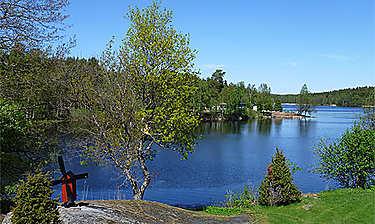 Îles d'Åland (Ahvenanmaa)