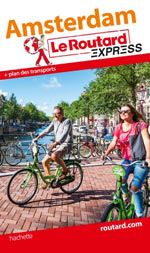 Routard Express Amsterdam