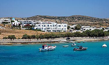 Koufonissia (Cyclades)
