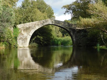 Pont Spina Cavaddu