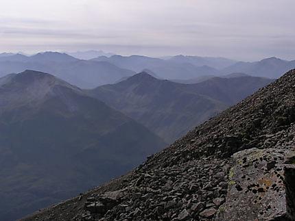 Les Highlands