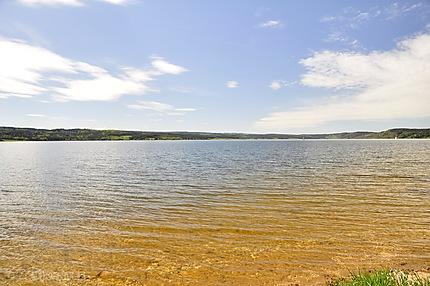 Lac à Naussac