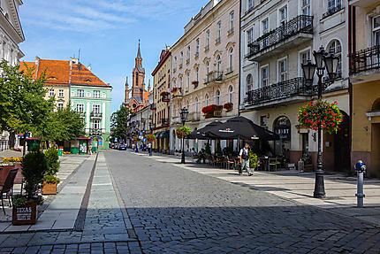 Centre de Kalisz