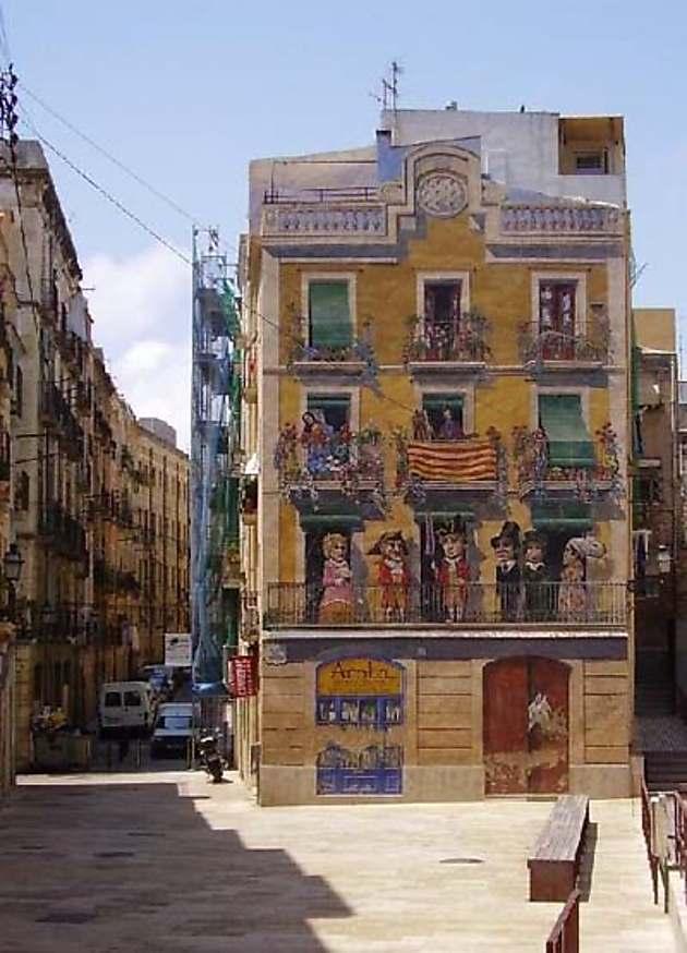 Tarragona 2006