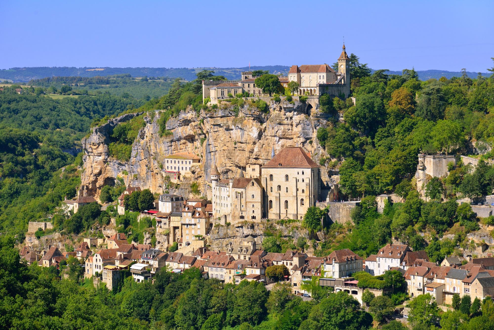 Voyage virtuel - 200 visites panoramiques à faire en France