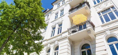 La location d'appartement - Tiberius Gracchus - Fotolia