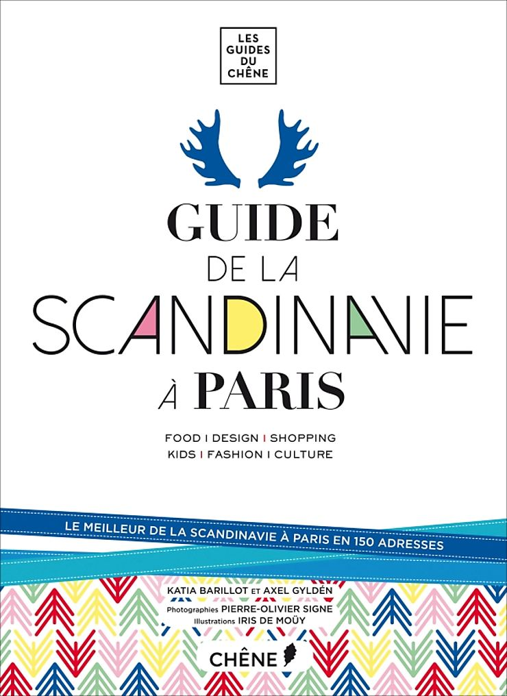 La Scandinavie à Paris