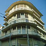 Bâtiments Abidjanais