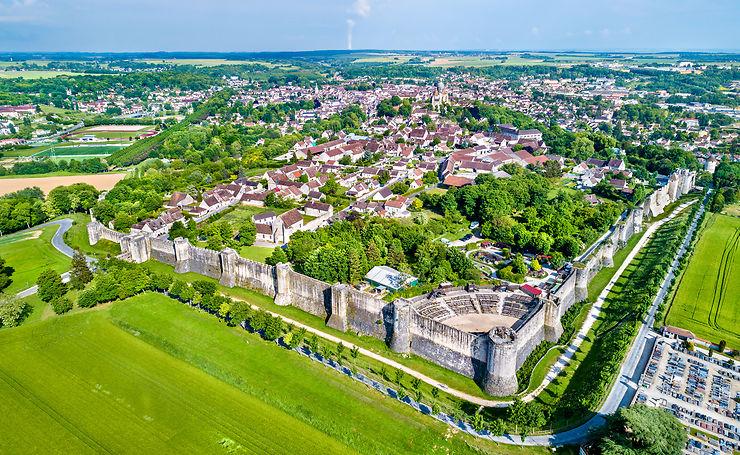 Provins (Seine-et-Marne)