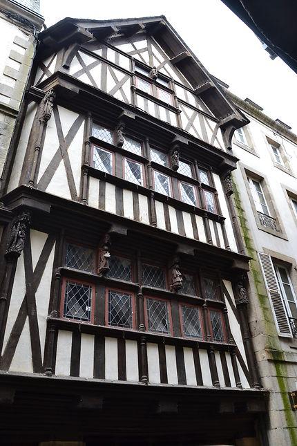 La Maison d'Anne de Bretagne