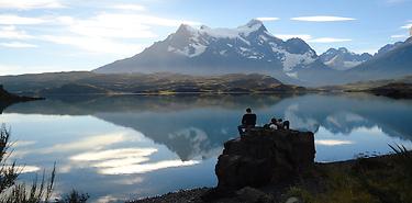 Patagonie, Argentine-Chili 17 jours