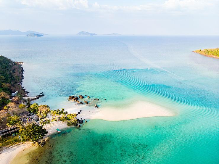 Secret Island, , Ko Mak, Thaïlande