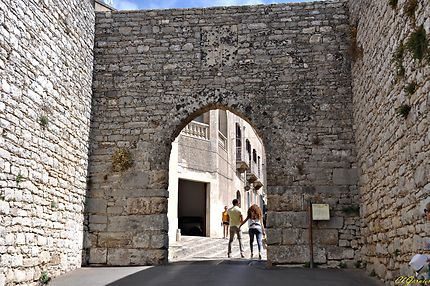 Porte Trapani