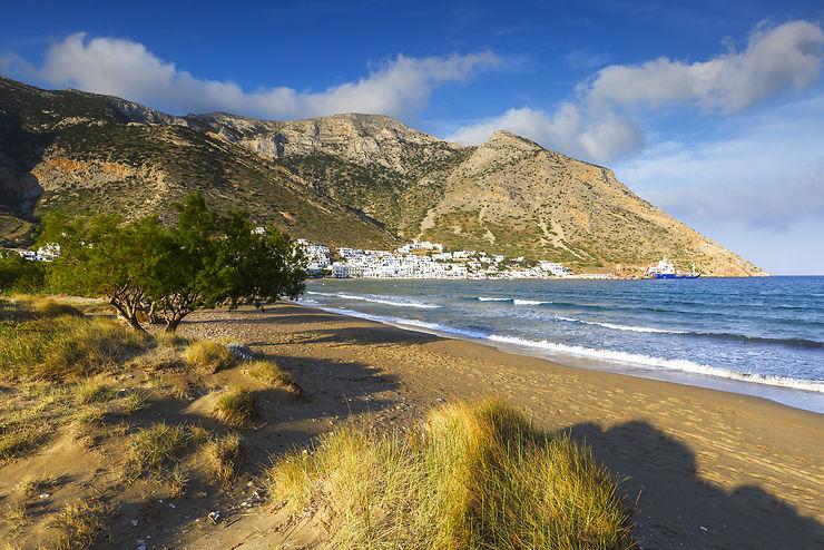 Cyclades, les perles de la mer Égée