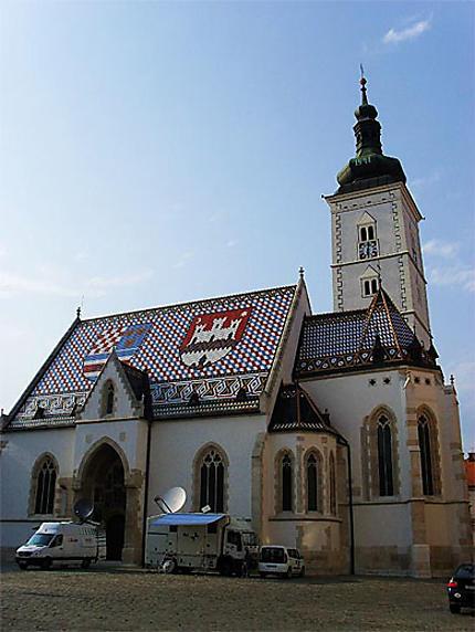 Crkva sv. Marka