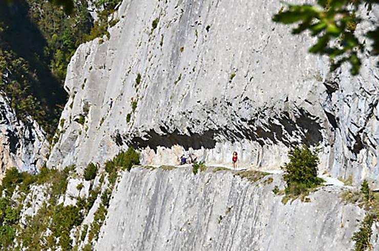 La vallée d'Aspe, grandeur nature