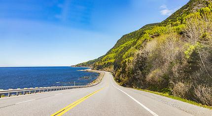 Le Tour de Gaspésie