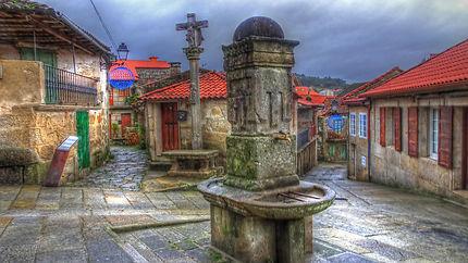 Espagne Pontevedra