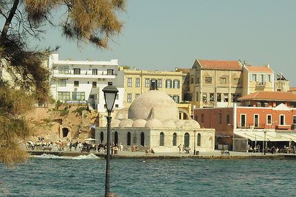 Empreinte ottomane
