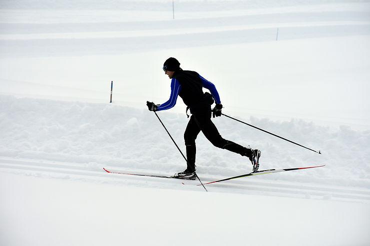 Le ski nordique dans tous ses états