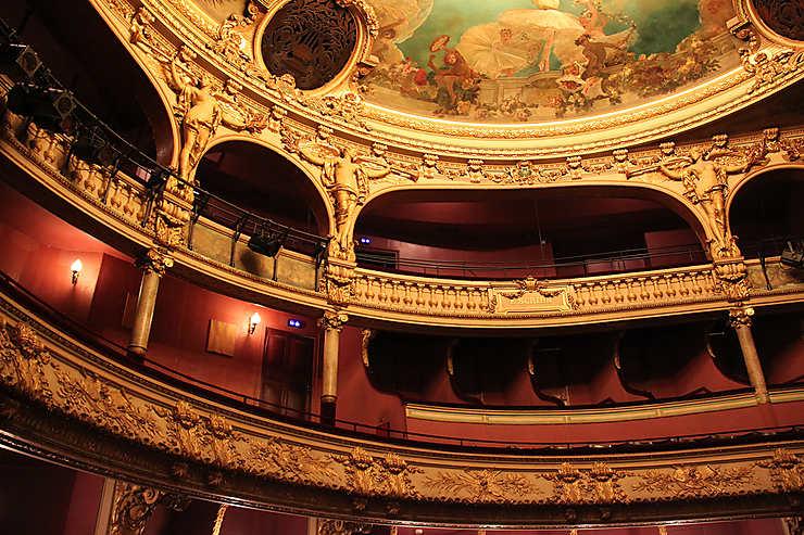 Cherbourg, ville de culture