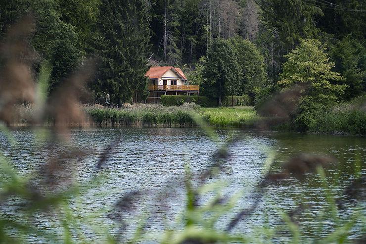 Lorraine - Meuse : des randonnées thématiques pour l'été indien