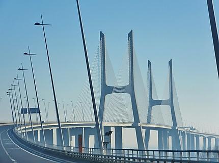 Pont, Vasco de Gama