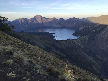 Mont Rinjani, Lombok