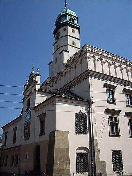 Kazimierz : musée ethnographique